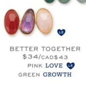 KEEP Collective Better Together Charm